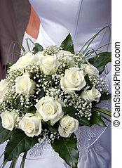 Bride\\\'s bouquet