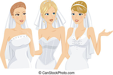 Brides TAlking