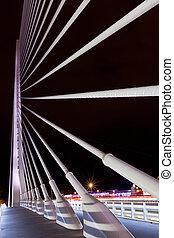 Bridge at Valencia, Spain