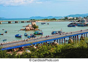 Bridge City, Vietnam