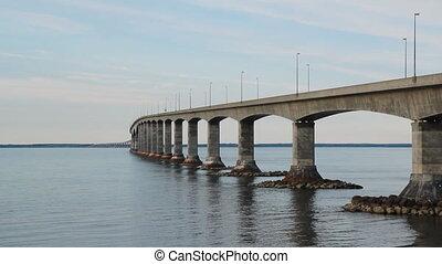 bridge., confédération