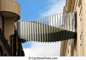 Bridge connection