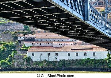 Bridge D. Luis