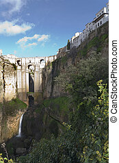 Bridge of Ronda 3.