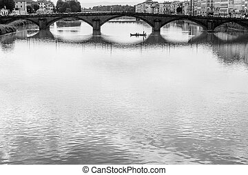 Bridge on Arno