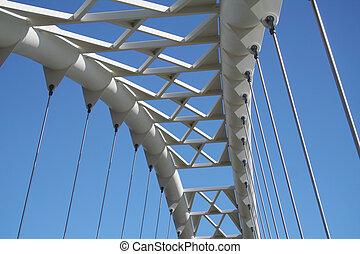 Bridge - Pedestrian bridge
