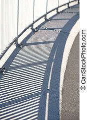 Bridge railings