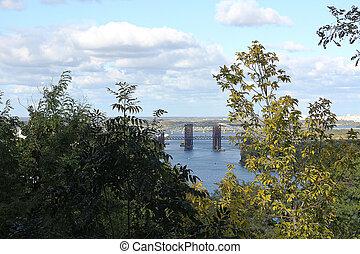 bridge., vue
