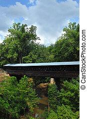 Bridge with Long Span
