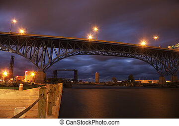 Bridges of Cleveland
