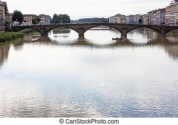 Bridgge on Arno