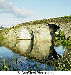 bridzs, írország