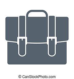 Briefcase Vector Icon