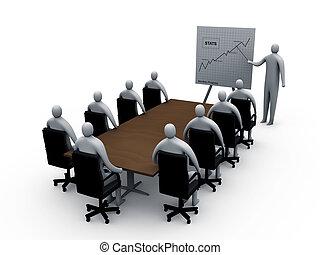 Briefing room #3