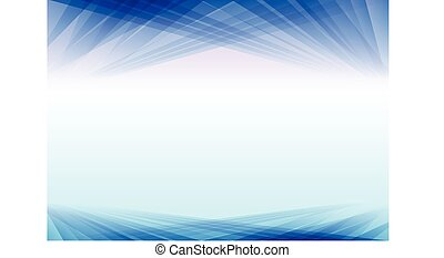 Bright abstract blue elegant background
