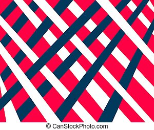 bright abstract geometric background with diagonal lines
