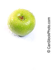 bright apple