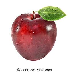 bright apple