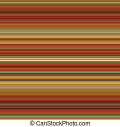 Bright Background with Stripes