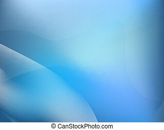 Bright blue abstract background.  + EPS10