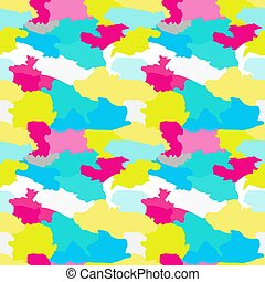 camouflage background seamless