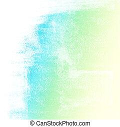 bright color grunge background