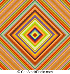 Bright color squares abstract background tiles seamlessly.