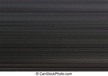 Bright dark black green brown taupe tan pastel fiber linen texture swatch background, detailed horizontal macro closeup, rustic vintage textured fabric burlap canvas pattern copy space