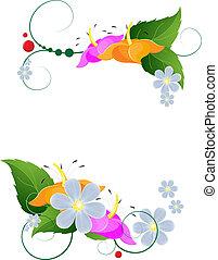 Bright Flower Arrangement