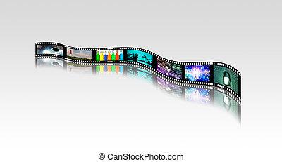 Bright Footage