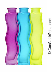 Bright Glass Vases3