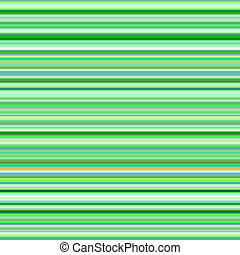 Bright green stripes abstract background.