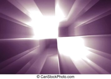 Bright Light Squares