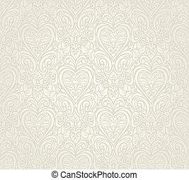 Bright luxury vintage background