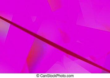 bright, multi-colored, background