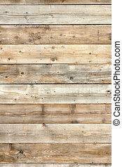Bright pine wooden wall background vertical