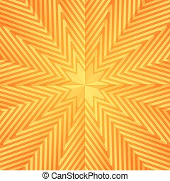 Bright summer abstract background.