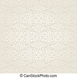 bright wedding vintage background
