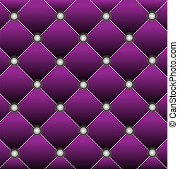 brightly lilac edging of door, background for a design, a vector is illustration