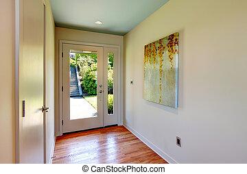 brightt, 玄関, ∥で∥, ガラス, 入口, ドア