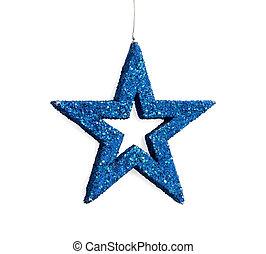 brilhante, estrela