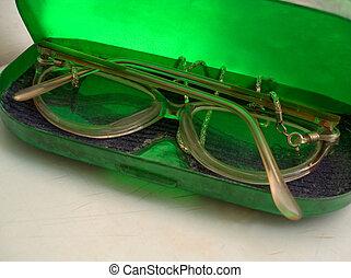 Flirten brille