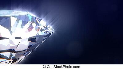 Brilliant Diamond (seamless)