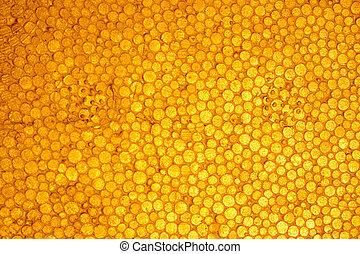 Brilliant Gold - Styrofoam