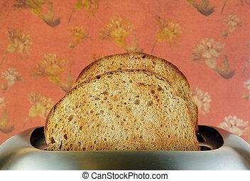 brinde tostador