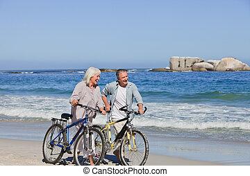 bringák, párosít, -eik, nyugdíjas