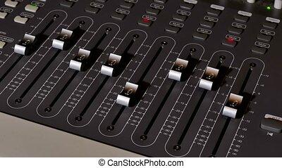 brings musician man console mixer music remote studio -...