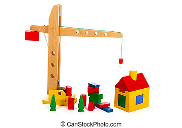 brinquedos madeira