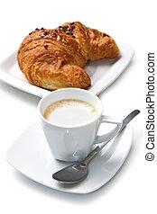 brioches, kávécserje