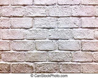 mur brique blanche texture mur peint roughly peinture. Black Bedroom Furniture Sets. Home Design Ideas